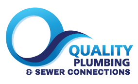 sewer connections yarra valley quality plumbing logo